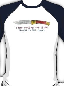 The Front Bottoms Merch T-Shirt
