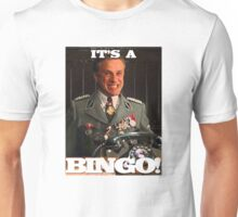 It's a Bingo! Unisex T-Shirt