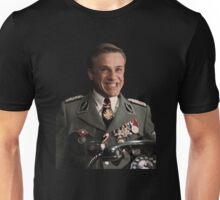 hans landa troll Unisex T-Shirt