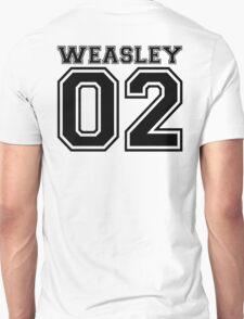 Weasley 02 Unisex T-Shirt