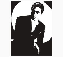 Tyrone Power Is Debonair by Museenglish