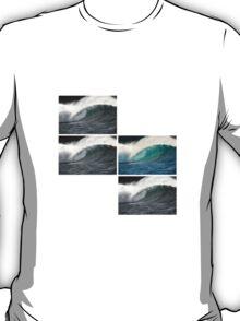 Four Barrels T-Shirt