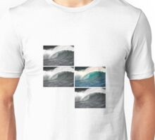 Four Barrels Unisex T-Shirt