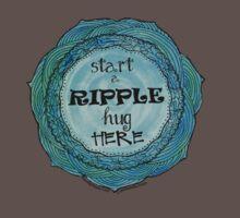 Start a Ripple by BigRipple