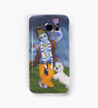 Refashioned Tarot-The Fool Samsung Galaxy Case/Skin