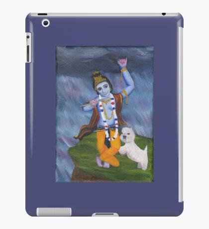 Refashioned Tarot-The Fool iPad Case/Skin