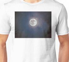 Good ole' Moon Unisex T-Shirt