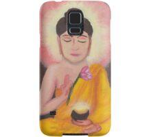 Refashioned Tarot-The Hermit Samsung Galaxy Case/Skin