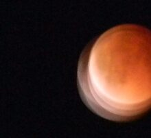 """Multiples, Moving Out of the Frame! """"Blood Moon"""" Blooper! by Navigator"""