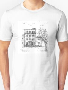 TEC - Blair House T-Shirt