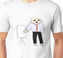 Handjob. Unisex T-Shirt