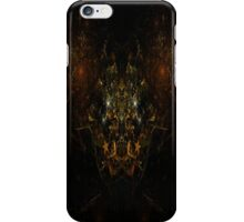 Telepath iPhone Case/Skin
