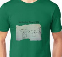 DA SHURT Unisex T-Shirt