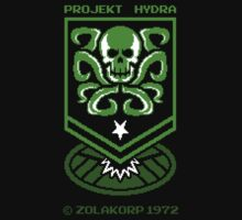 Projekt Hydra by JASONCRYER