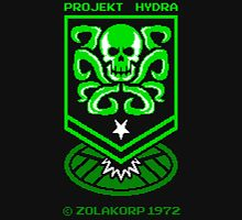 Projekt Hydra Unisex T-Shirt