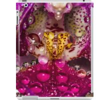 Essence of Orchid iPad Case/Skin