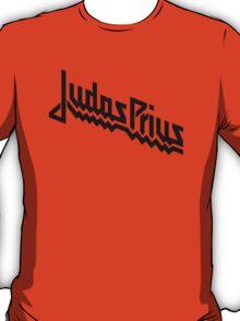 Judas Prius (old school all black) T-Shirt