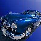 47 Buick by barkeypf