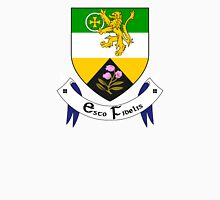 County Offaly Coat of Arms  Unisex T-Shirt