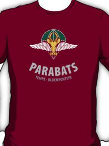 SADF Parabat (1 Parachute Bn) Shirt T-Shirt