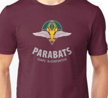 SADF Parabat (1 Parachute Bn) Shirt Unisex T-Shirt