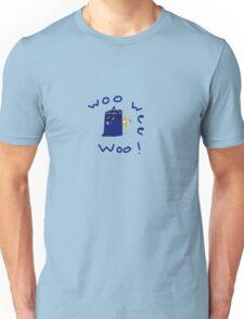 Woo Wee Woo! Unisex T-Shirt