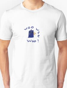 Woo Wee Woo! T-Shirt