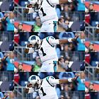 Cam Newton Dab by FinesseApparel