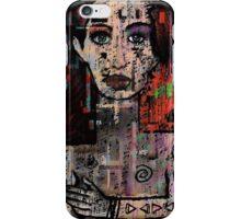 You The Sleeping God iPhone Case/Skin