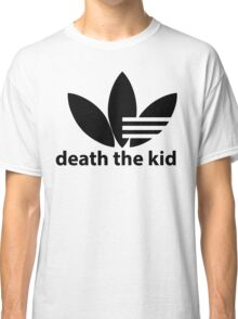 Death the kid Soul eater Adidas.  Classic T-Shirt