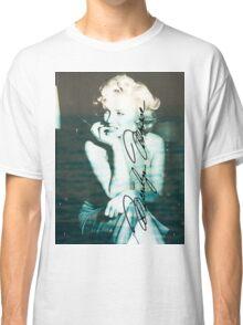 Marilyn Monroe  Classic T-Shirt