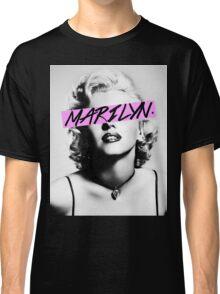 Marilyn. Classic T-Shirt