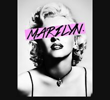 Marilyn. Tank Top