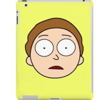 Hey Morty! iPad Case/Skin