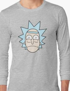 It's Rick! Long Sleeve T-Shirt