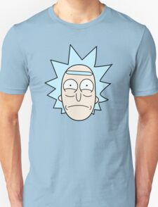 It's Rick! Unisex T-Shirt