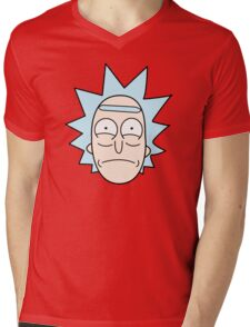 It's Rick! Mens V-Neck T-Shirt