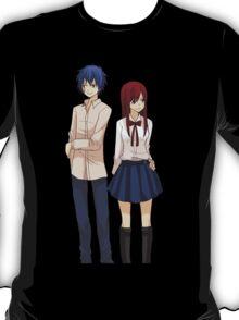 Erza x Jellal T-Shirt