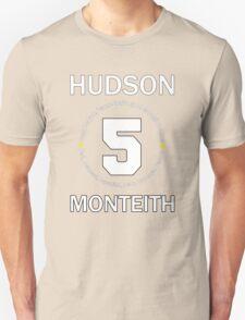 Cory Monteith Tribute - White T-Shirt