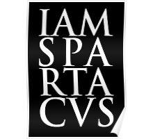 Spartacus - I Am Spartacus Poster