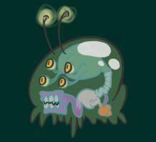 Little Alien by Thunar