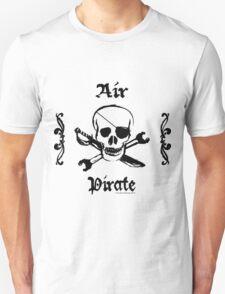 Steampunk Air Pirate Shirt T-Shirt