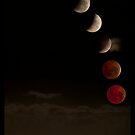 Lunar Eclipse  by Sea-Change