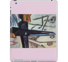 Scissors  iPad Case/Skin