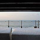 Sylt Beach View by vonb