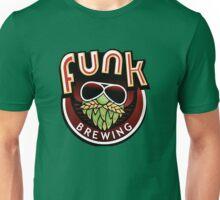 Funk Brewing company t-shirt Unisex T-Shirt