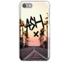 """""""Ash"""" iPhone Case/Skin"""
