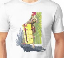 In Color He Trusts Unisex T-Shirt