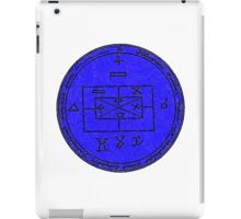 For Games of Hazard iPad Case/Skin