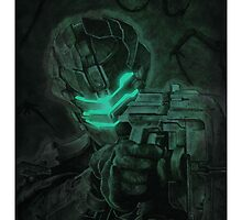 Dead-space by asylumartz